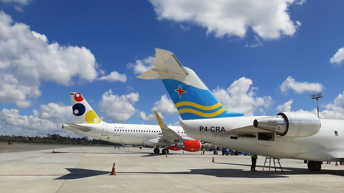 Cédula no será necesaria para vuelos dentro de Colombia: Aerocivil
