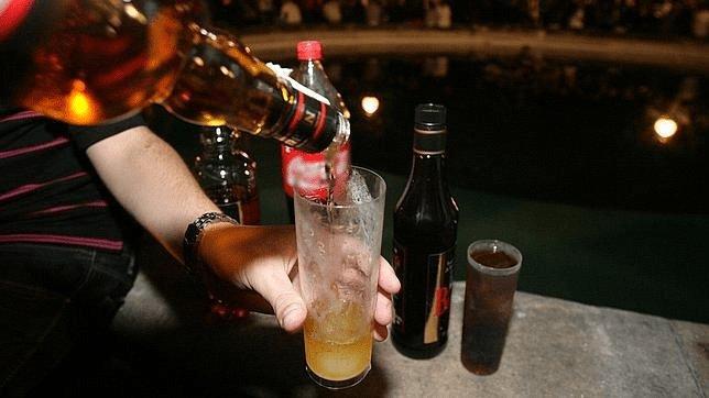 Previenen el consumo de licor por parte de menores en Copacabana