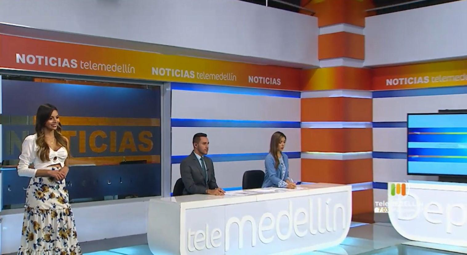 Noticias Telemedellín 27 de febrero del 2020 emisión 7:00 p.m