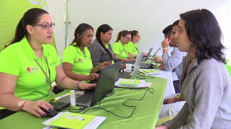 Comfenalco ofrece 720 vacantes laborales en Antioquia