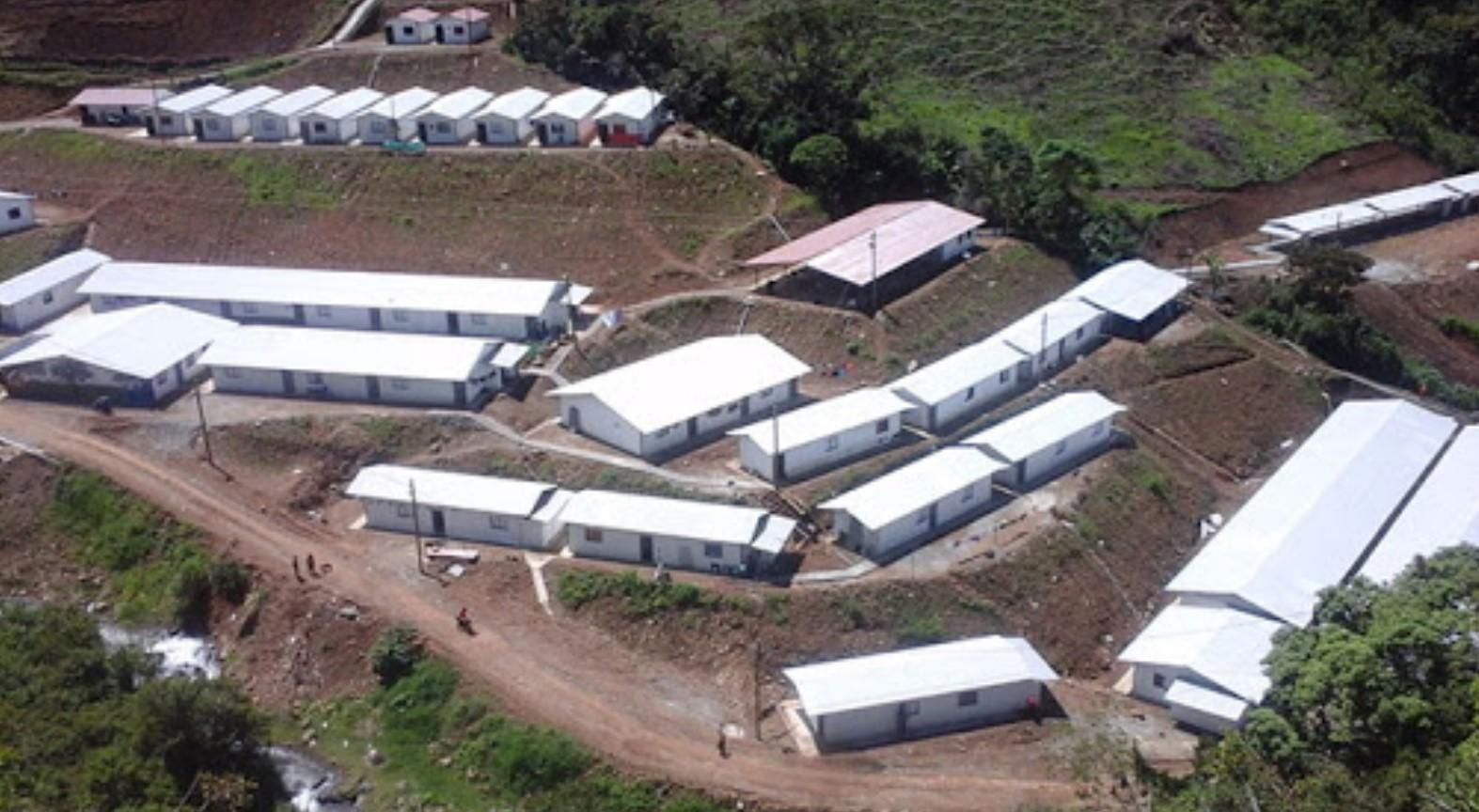 ETCR de Ituango será trasladado a Mutatá