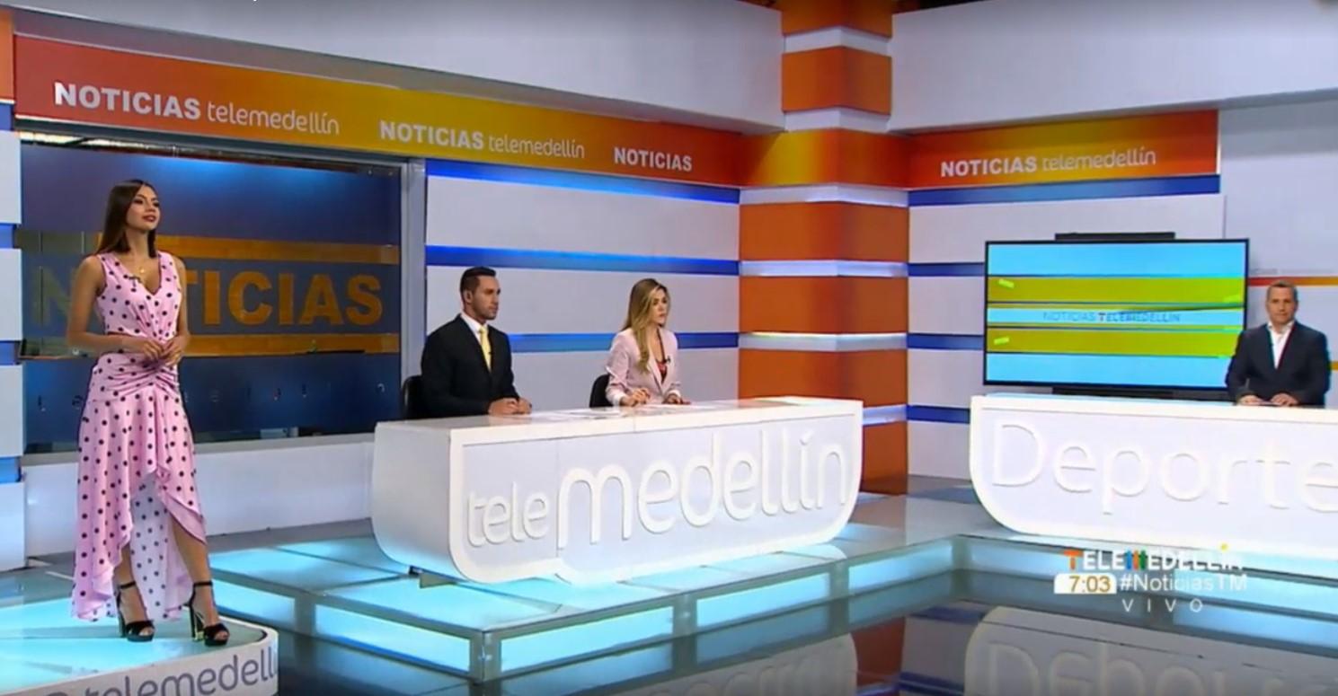 Noticias Telemedellín 17 de febrero del 2020 emisión 7:00 p.m