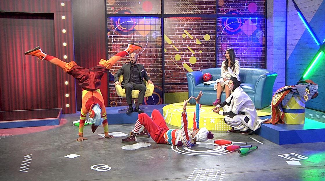 Telemedellín estrenó nuevos programas para todo el público