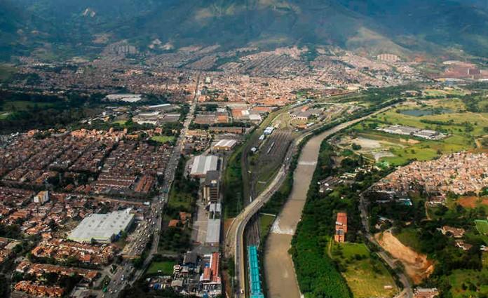 Centro del municipio de Bello será peatonalizado