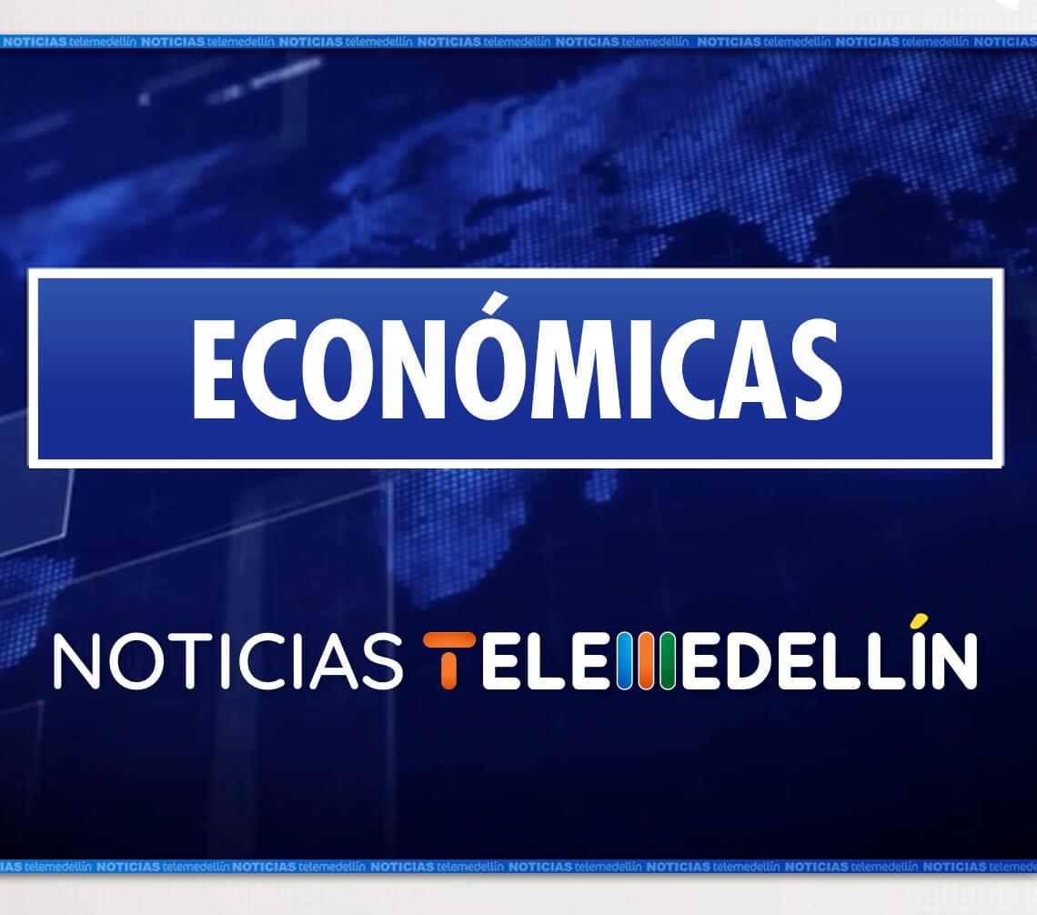 Económicas Noticias Telemedellín