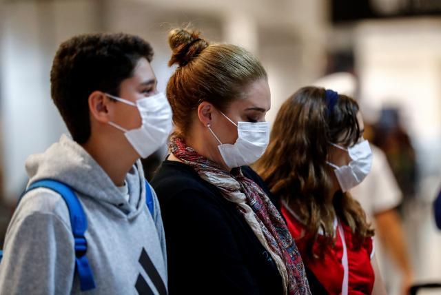 """Resultado de imagen de Colombia elevó a """"alto"""" el riesgo de la llegada del Coronavirus"""