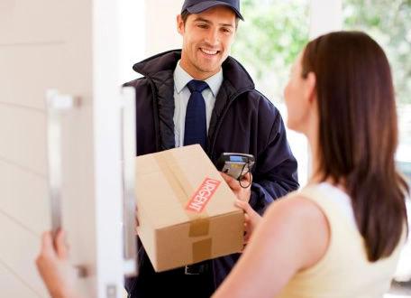 La entrega segura, uno de lo retos para las empresas en el día sin IVA