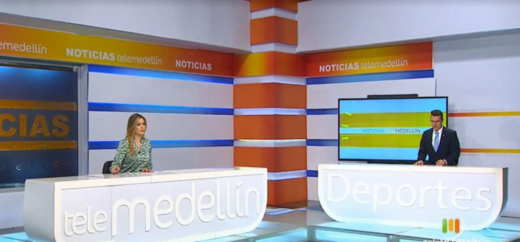 Noticias Telemedellín 08 de marzo del 2020 emisión 7:00 p.m