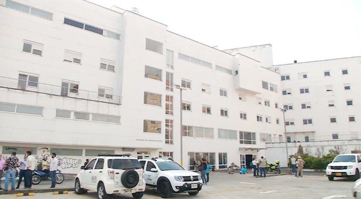 Clínica de La 80 tiene 90 camas disponibles de cuidados intensivos
