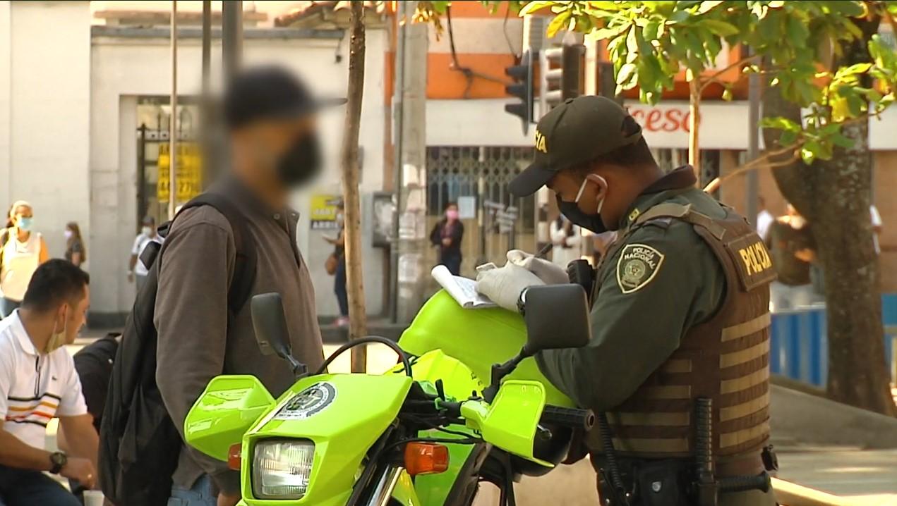 Senado aprobó amnistía para deudores de multas de tránsito