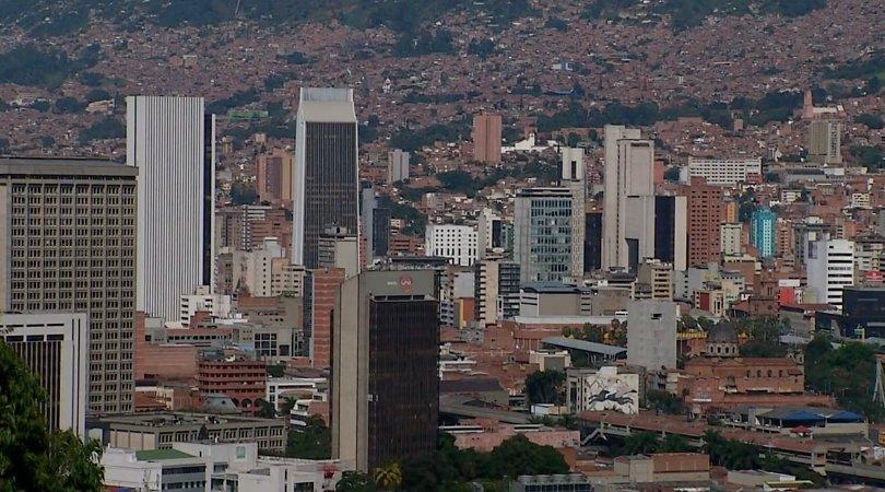 Con virtualidad buscan promover la inversión extranjera en Medellín