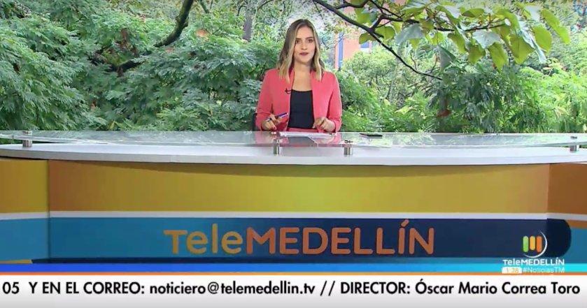 Noticias Telemedellín 30 de mayo del 2020- emisión 12:00 m