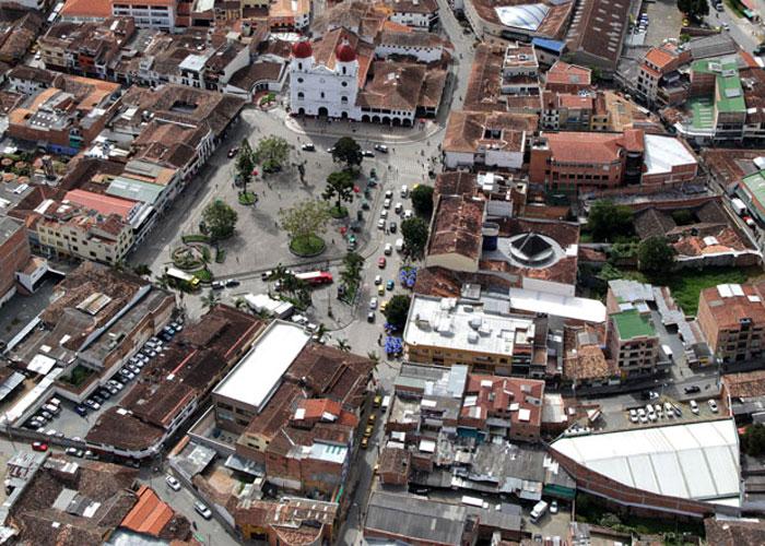 Vía libre para plan piloto de reapertura de restaurantes en Rionegro