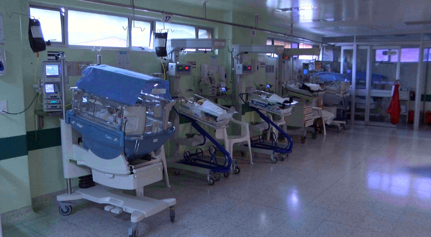 Nació bebé de mamá con COVID-19 en el municipio de Envigado