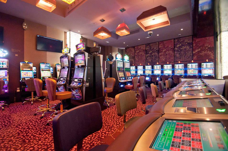 Protocolos para reapertura de casinos esperan aval