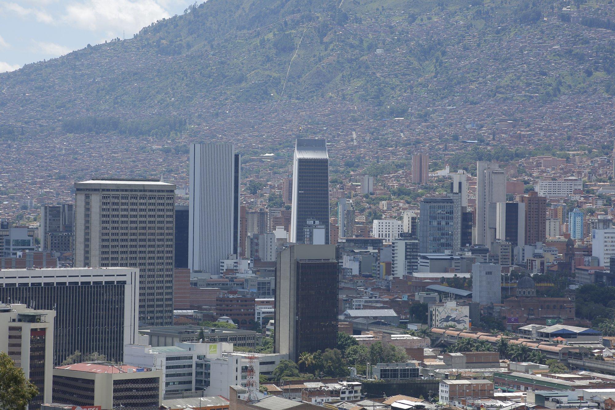 Medellín, primera en Colombia en gestión del desempeño