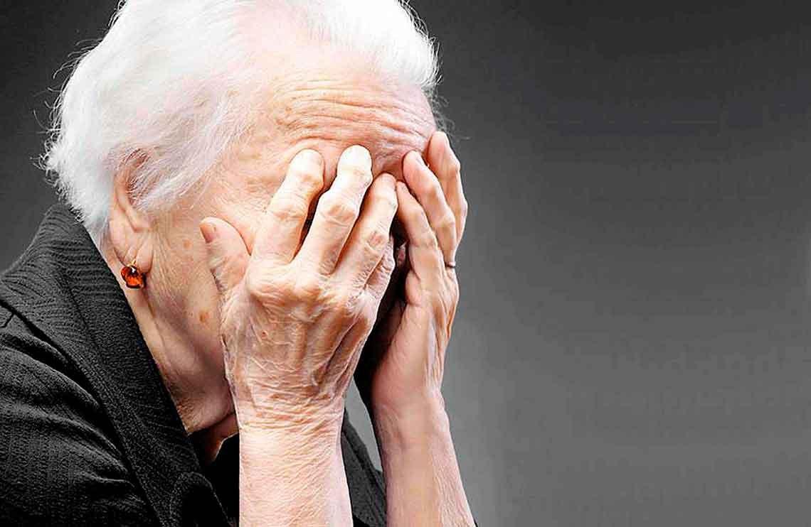 Consultas psicológicas en centro de adulto mayor han incrementado en un 30 %