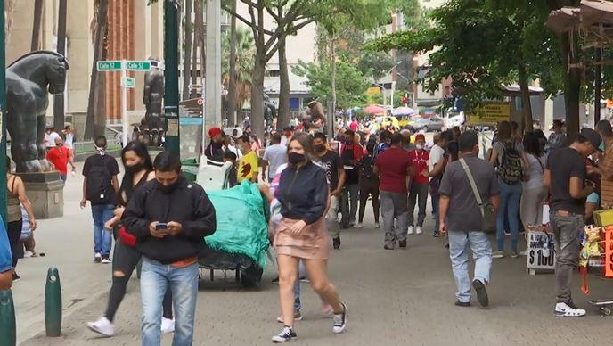 Colombia es el octavo país en el mundo con más casos de covid-19