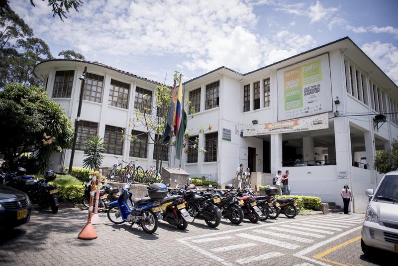 40% de descuento para posgrados en el Colegio Mayor