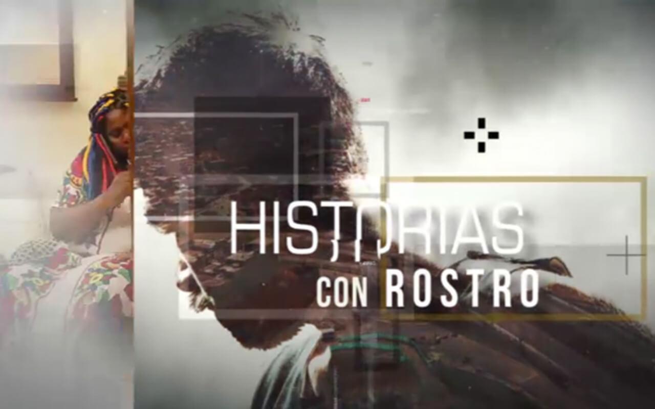 Hoy a las 9:00 p.m. Historias con Rostro por Telemedellín