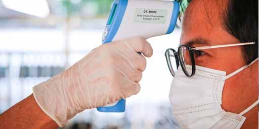 Eliminan protocolos de bioseguridad inservibles para ingreso a sitios públicos