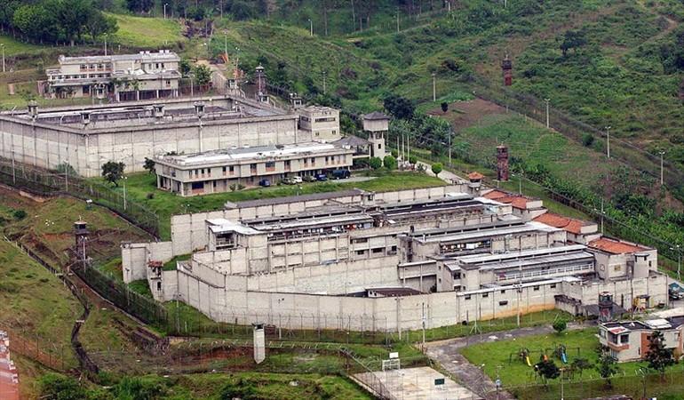 Aumentó a 96 los casos de coronavirus en la cárcel La Paz