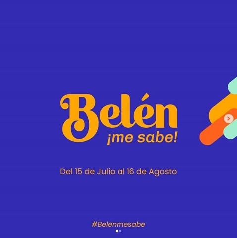 """""""Belén me sabe"""" iniciativa para ayudar a los restaurantes afectados por la pandemia"""