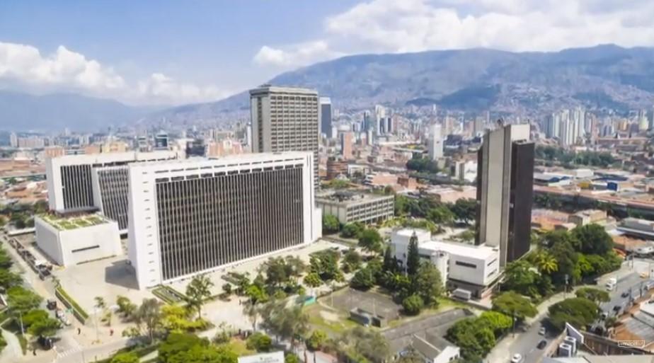 Medellín continúa siendo una ciudad atractiva para la inversión extranjera