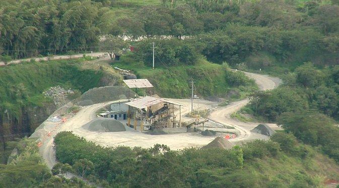 Contratos mineros en zonas autorizadas generarán empleo en Antioquia