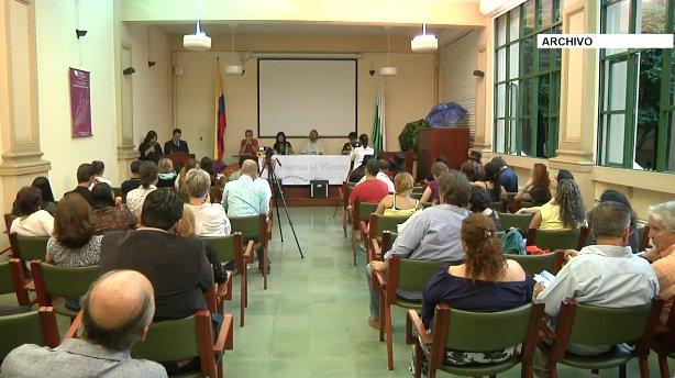 Durante 70 días se celebrará el Festival Internacional de Poesía en Medellín