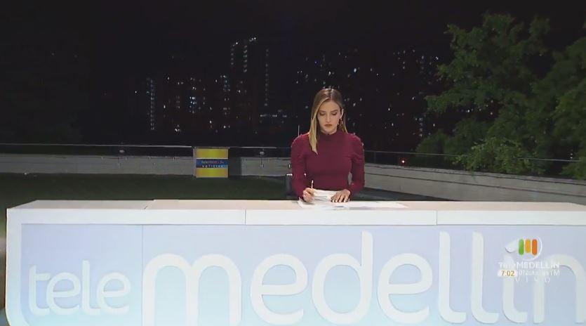 Noticias Telemedellín 04 de julio del 2020 – emisión 7:00 p.m.
