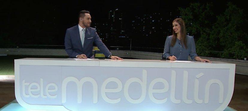 Noticias Telemedellín 03 de julio del 2020 – emisión 7:00 p.m