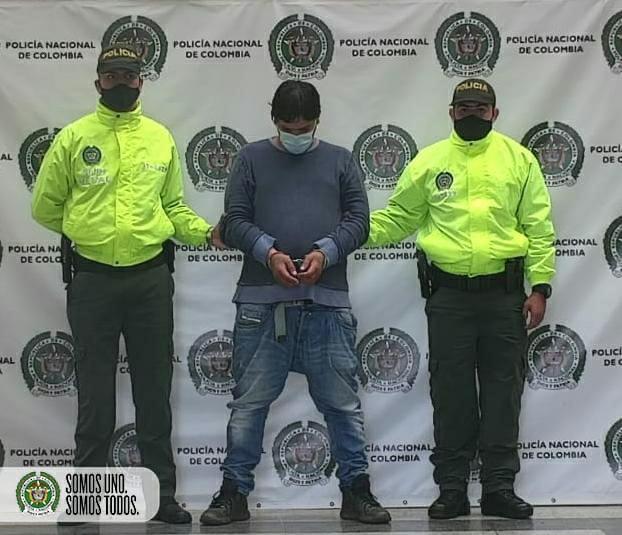 """Capturado alias """"Mendocita"""" presunto coordinador de sicarios de los """"Pachelly"""""""