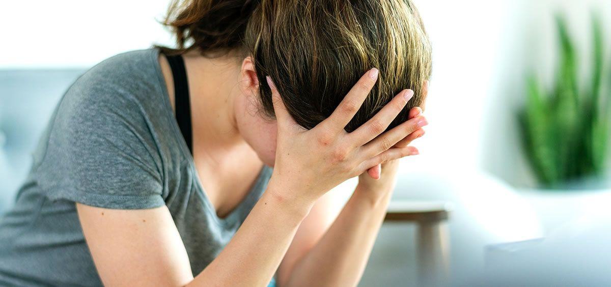 """Aumentan casos de una nueva enfermedad denominada """"Covid psicológico"""""""