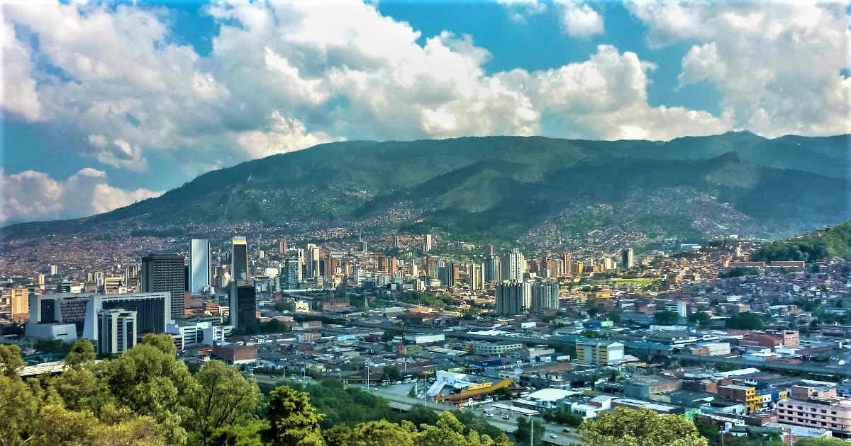 Gobernador (E) de Antioquia descartó una posible cuarentena estricta