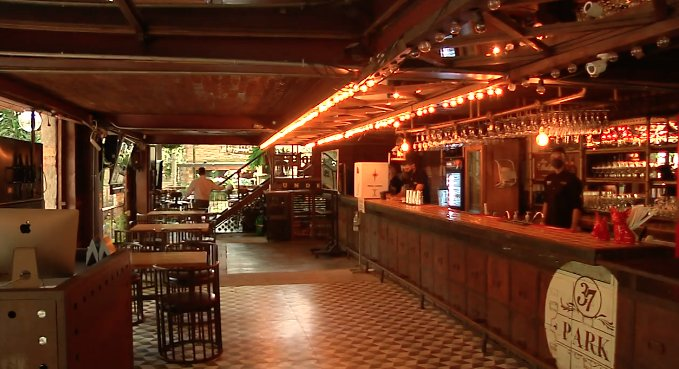 Congreso aprueba reducción de impoconsumo a bares y restaurantes