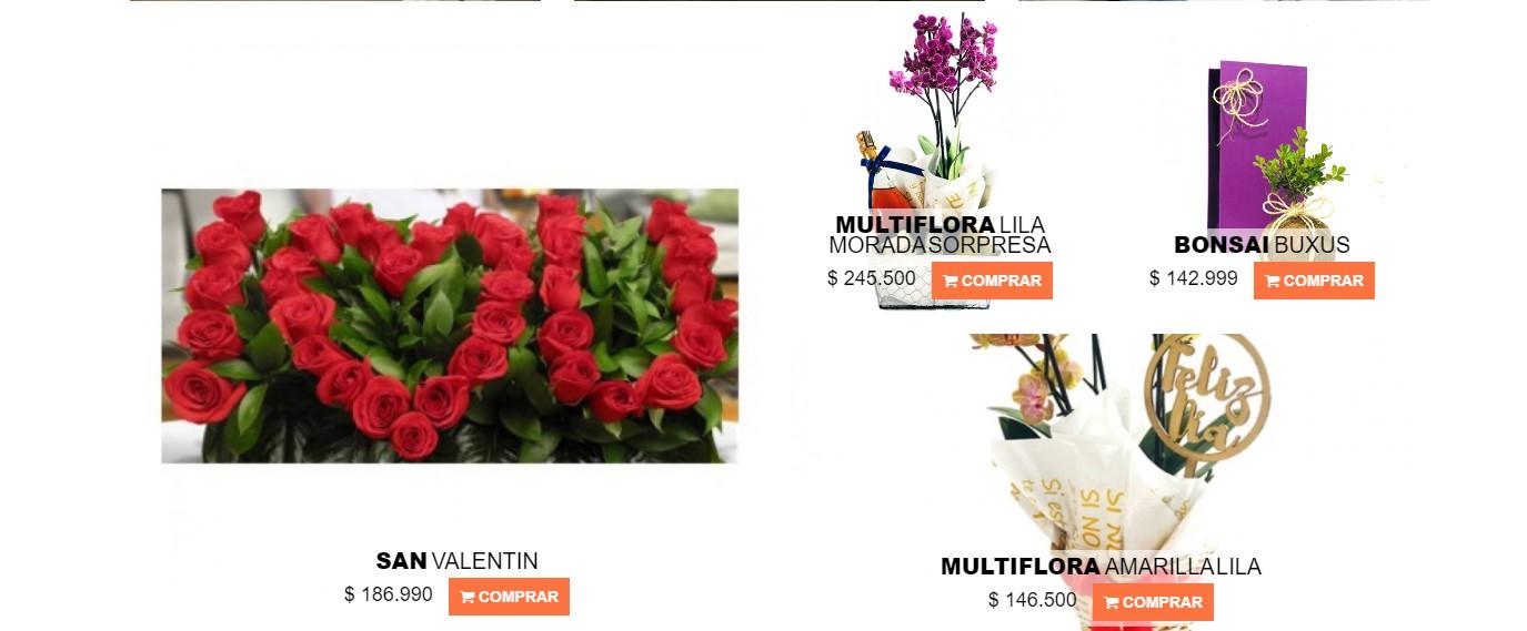 Alcaldía de Medellín diseñó estrategia para venta electrónica flores