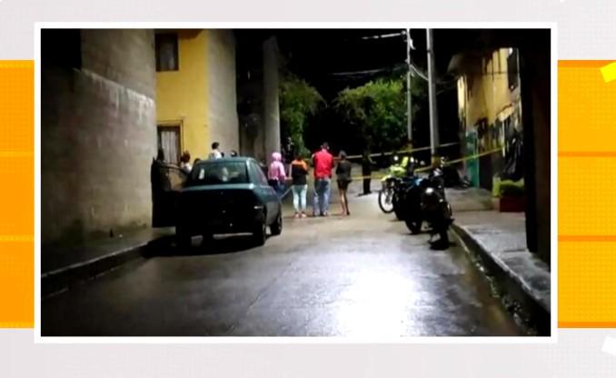En la noche de ayer se registró una masacre en el municipio de Venecia