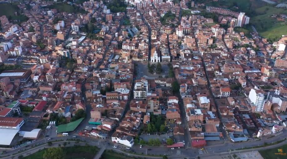 Ocho veredas afectadas por fuerte granizada en Marinilla