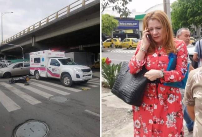 Procuraduría suspendió a la exgerente del hospital de Amagá por caso de ambulancia