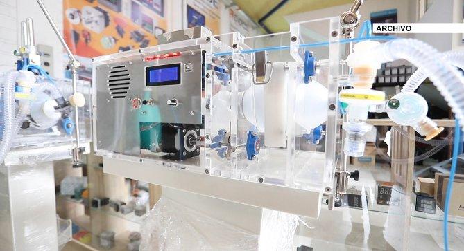 Avanza la fase 1 de ensayos clínicos de los ventiladores InspiraMED