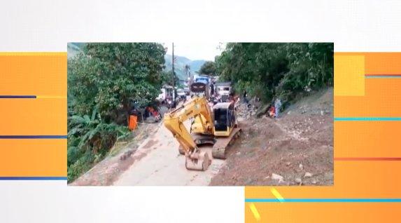 Cierre de la Troncal de la Costa comienza a generar desabastecimiento en el Bajo Cauca