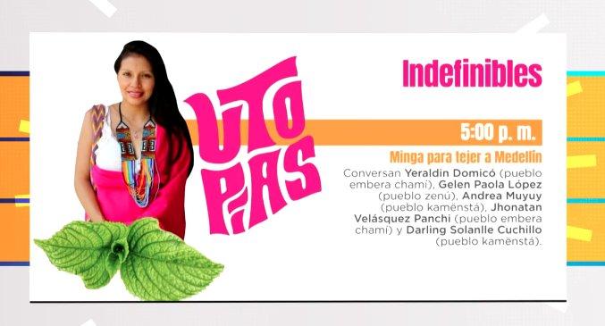 Esta es la programación para la Semana de la Juventud en Medellín