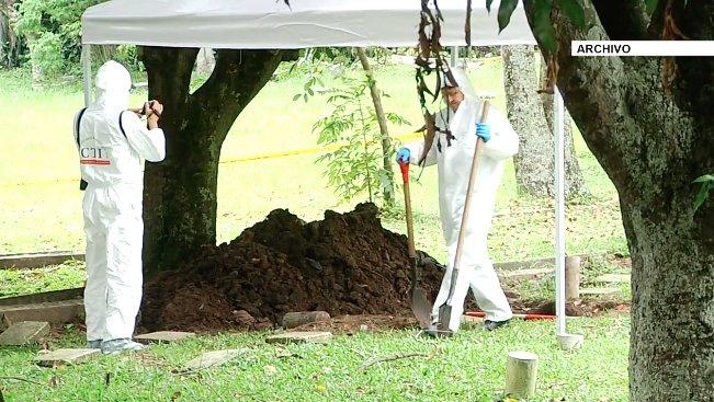 JEP suspende temporalmente las actividades del Cementerio Universal