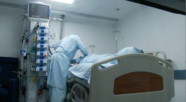 Muere el primer trabajador de Hidroituango por COVID-19