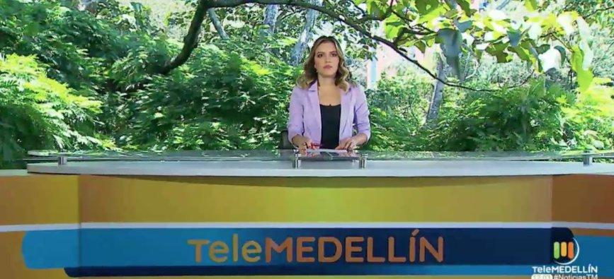 Noticias Telemedellín 01 de agosto del 2020- emisión 12:00 m
