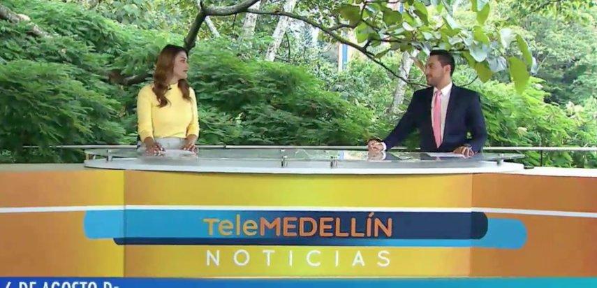 Noticias Telemedellín 06 de agosto del 2020 – emisión 12:00 m
