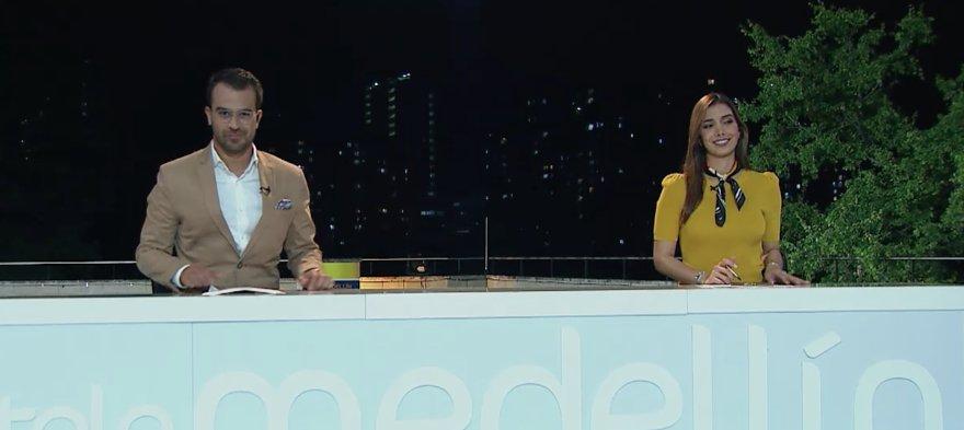 Noticias Telemedellín 14 de agosto del 2020- emisión 07:00 p.m