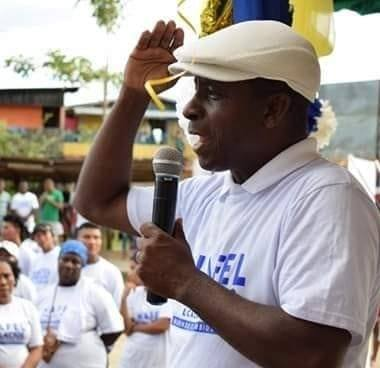 Capturan al Alcalde de Murindó por presuntos hechos de corrupción
