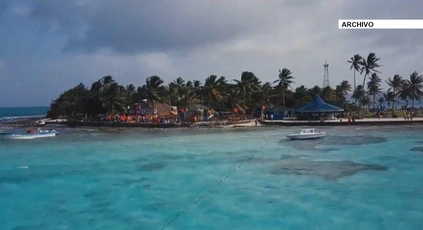 Conozca los destinos turísticos colombianos que no exigen prueba covid